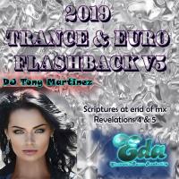 2019 Trance & Euro Flashback v5