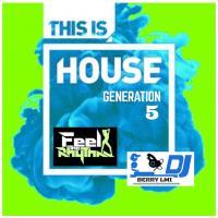 House Generation #5