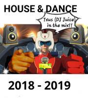 House & Dance 2018 - 2019