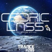 TRANCE From Space With Love! #205