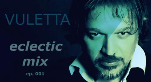 Eclectic Mix Show @ELEKTRONIQ RADIO