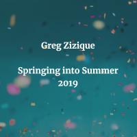 Springing into Summer 2019