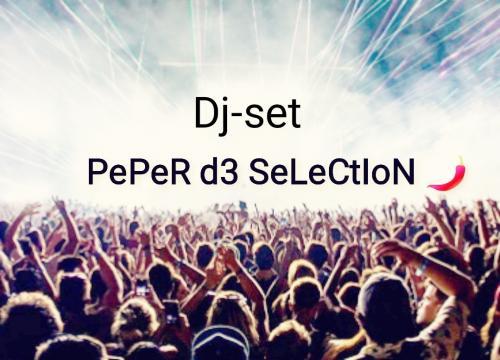 PePeR d3's #tracks & #mashup SeLeCtIoN ߌ