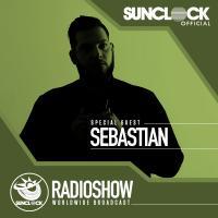 Sunclock Radioshow #100 - Sebastian