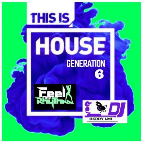 House Generation #6
