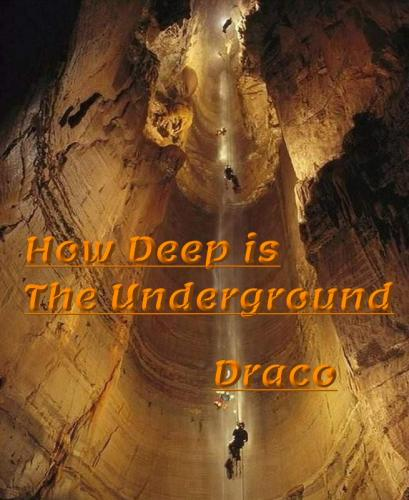 How Deep is the Underground