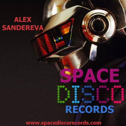 Spacedisco Records