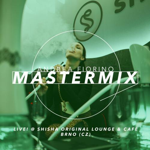Mastermix #612 (Live! @ Shisha Original lounge & café Brno)