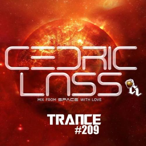 TRANCE From Space With Love! #209
