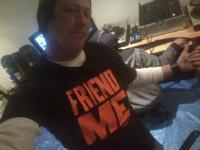 Friday Friends ~ Jazzy