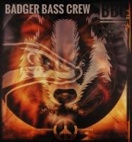 BADGER BASS CREW (BBC) Promo Mix