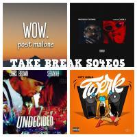 Take A Break - S04E05 Hip Hop Mix feat Meek Mill, Eminem, City Girls