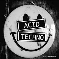 GEFF-Acid-Techno Vinyl Mix 2019