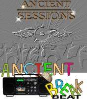 ANCIENT SESSIONS / ANCIENT BREAKBEAT