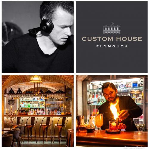 Greg Zizique - Live @ Cellar Bar, Custom House (Plymouth) 15/06/19
