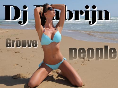 Dj Labrijn - Groove the People
