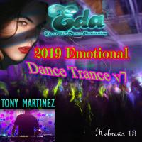 2019 Emotional Dance Trance v7