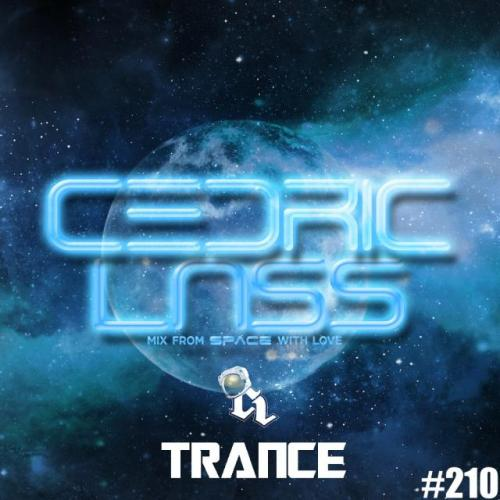 TRANCE From Space With Love! #210