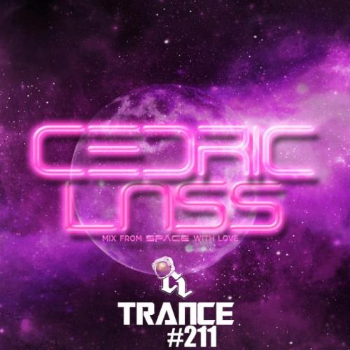 TRANCE From Space With Love! #211