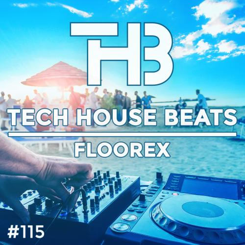 Tech House Beats #115