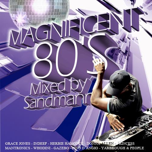 Magnificent 80's