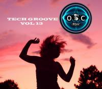 o.S.c Pure Groove Vol 13