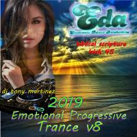 2019 Emotional Progressive Trance v8