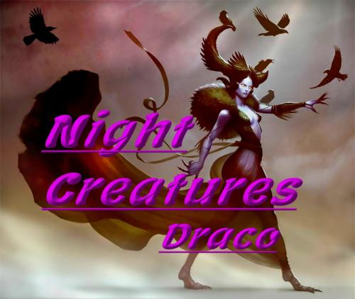 Night Creatures