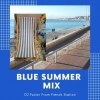 Blue Summer Mix