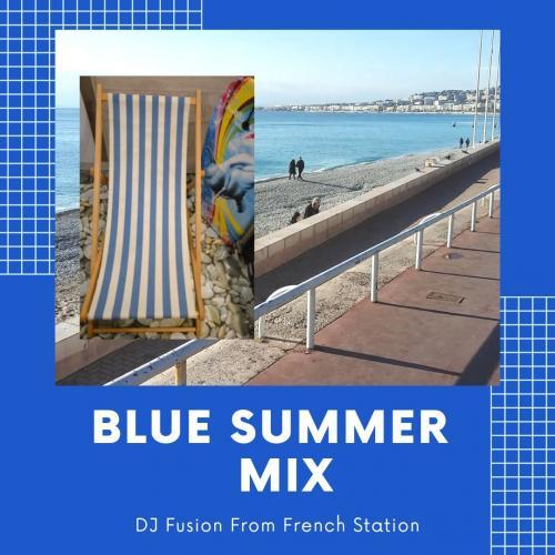 Blue Summer Mix