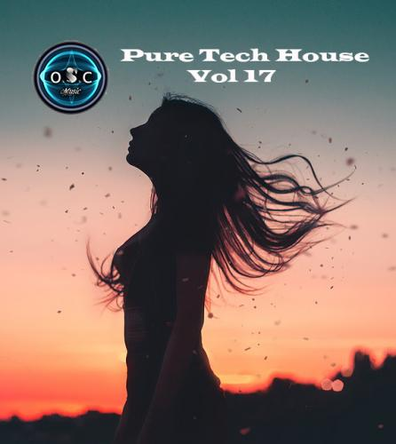 o.S.c Pure Tech House Vol 17