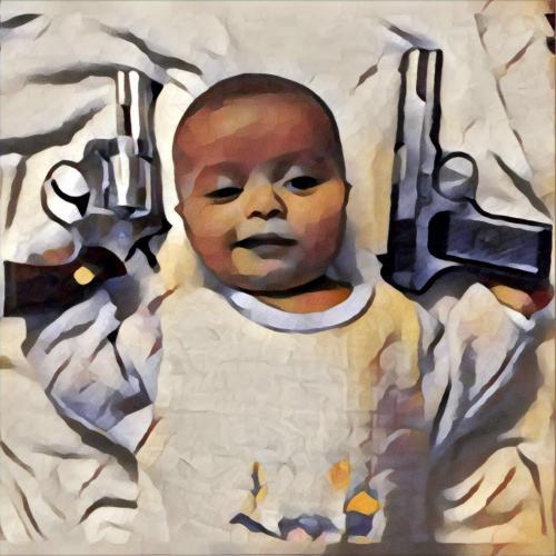 Rectified - Gunshot Lullaby
