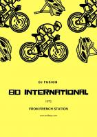 80 international