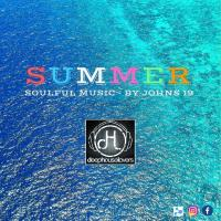 SUMMER(SoulfulHouse)V.1-2019