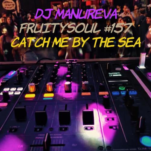 Dj Manureva - Fruitysoul 157 - Catch Me By The Sea