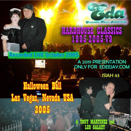 2019 HardHouse Classics 1995-2005-v9