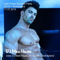 Latin Fever Summer Party