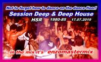Session Deep & Deep Soft House 123 Bpm