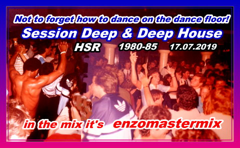 Session Deep & Deep Soft House 123 Bpm