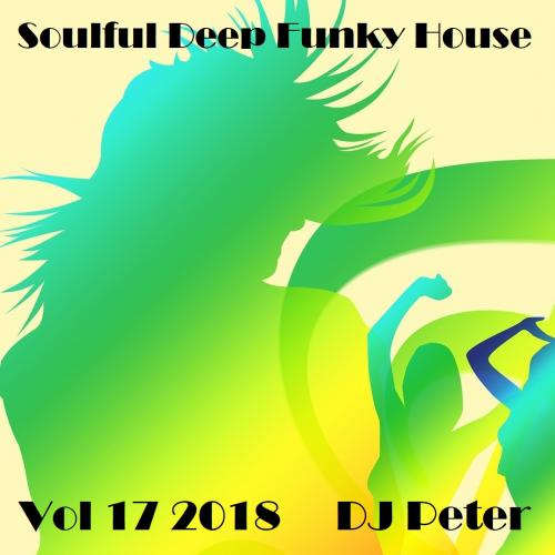 Soulful Deep Funky House Vol 17 2018 - DJ Peter