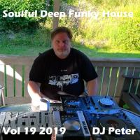 Soulful Deep Funky House Vol 19 2019 - DJ Peter