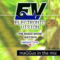 Electronic Vision Radio Show 079