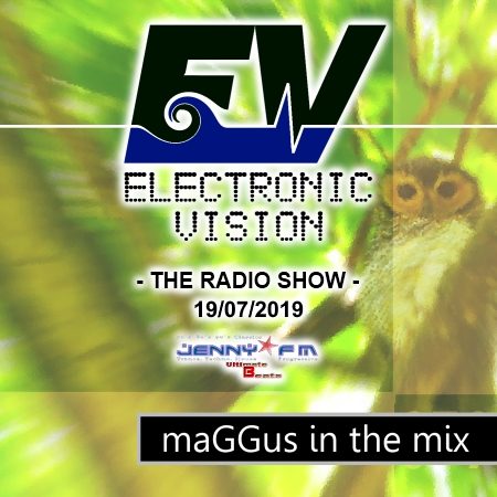 Electronic Vision Radio Show 079