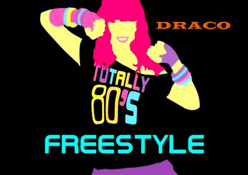 Totally 80's Freestyle
