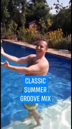 Classic Summer Groove Mix