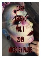 DARK TECHNO VOL 1 2019