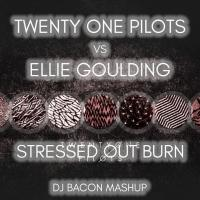 Twenty One Pilots vs Ellie Golding - Stressed Out Burn (Dj Bacon Mashup)