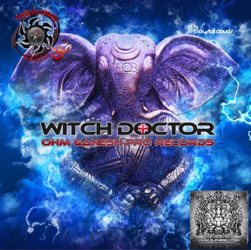 The Witch Doctor Live - The Giving Tree Festival Demo Set 2019