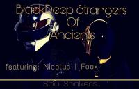 BlackDeep Strangers Of Ancients