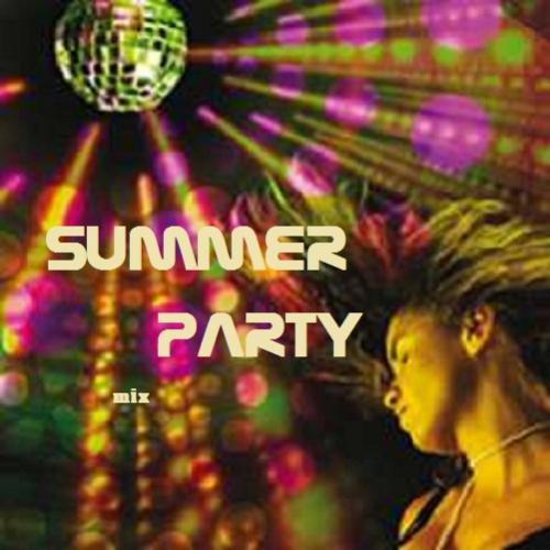 Summer Party mix